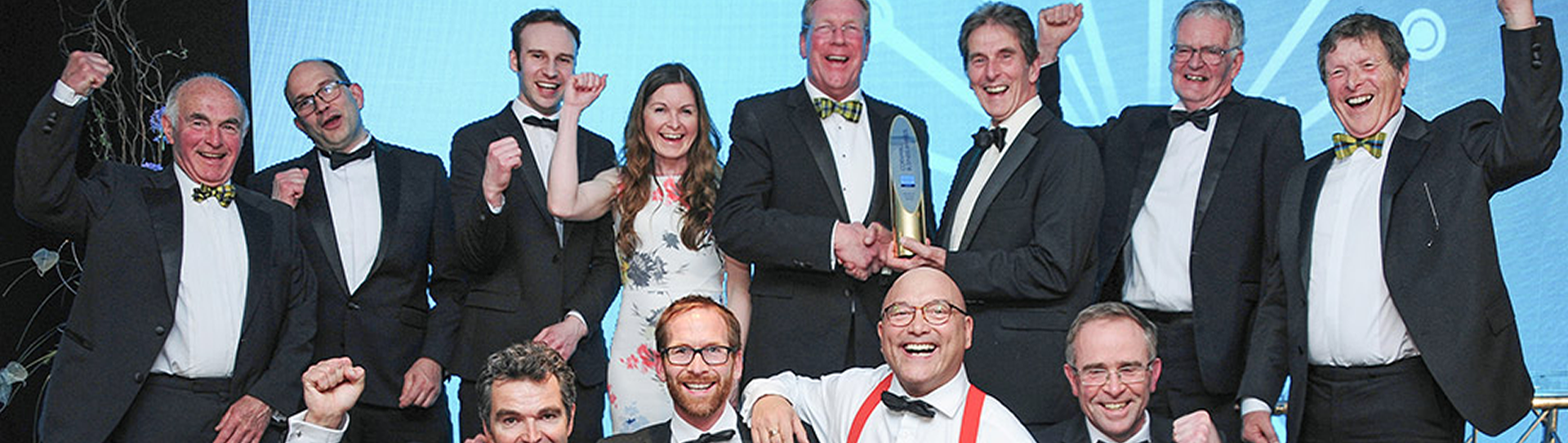 Cornwall Business Awards 2018