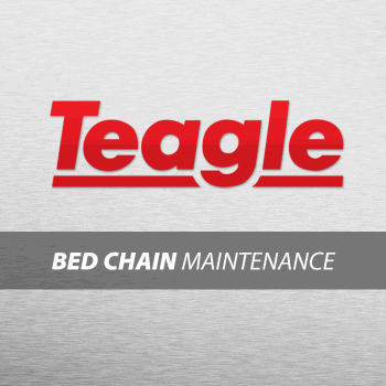 Tomahawk Bed Chain Maintenance